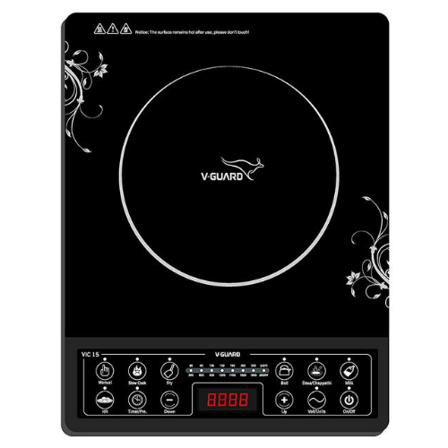 Best Buy Cheap Induction Cooktops in India