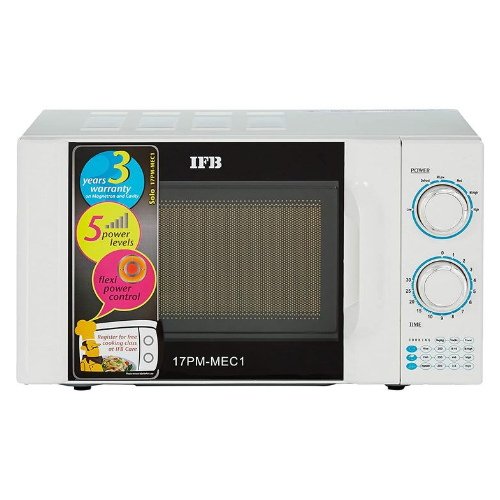 Best Buy IFB Solo Microwave Oven in India