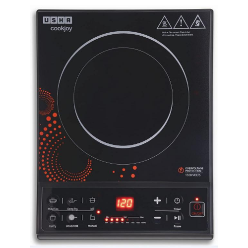 Best Buy Usha Induction Cooktops in India