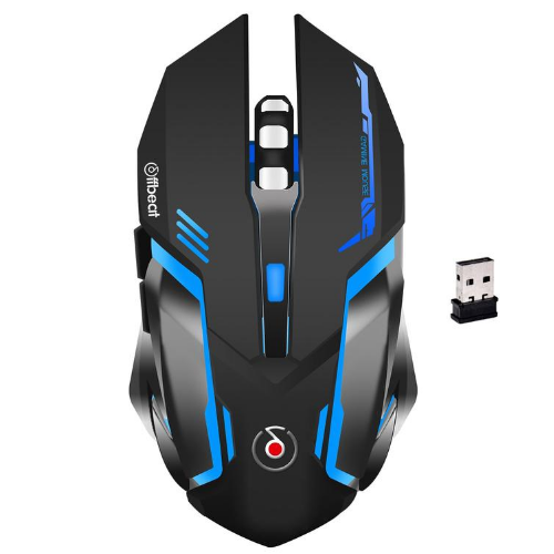 Best Buy Wireless Fastest Gaming Mouse in India