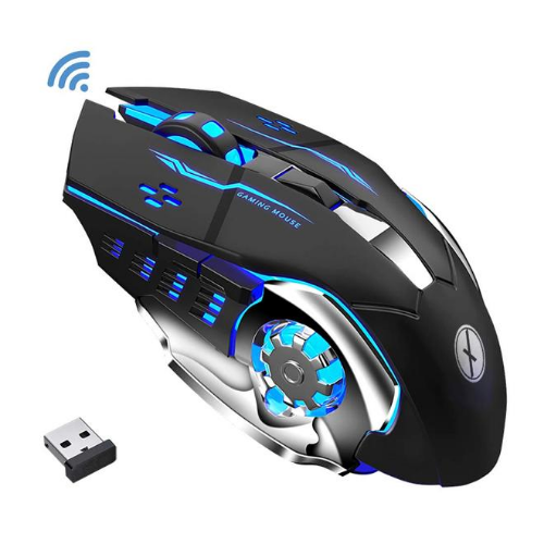 Best Buy Rechargeable Gaming Mouse in India