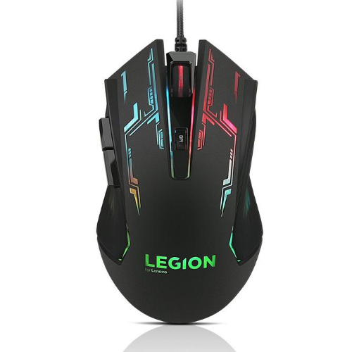 Best Buy Branded Gaming Mouse