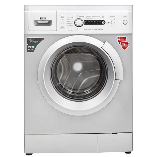 Best Buy Fully Automatic Washing Machine in 6kg