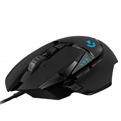 Best Buy Wired Gaming Mouse in India