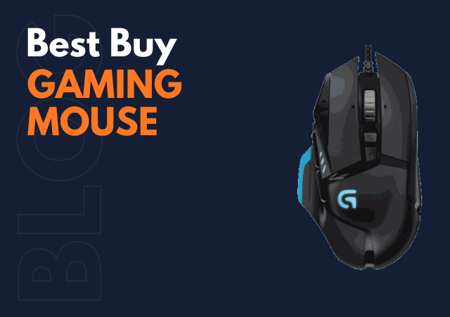 Best Buy 3 Gaming Mouse in India 2020